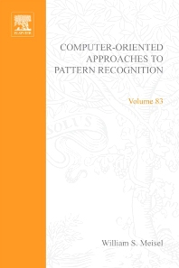 Cover image for Computer-Oriented Approaches to Pattern Recognition