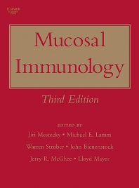 Cover image for Mucosal Immunology