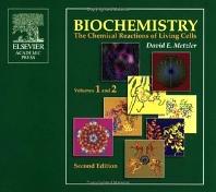 Biochemistry (2 volume set) - 2nd Edition - ISBN: 9780124925434, 9780080924731