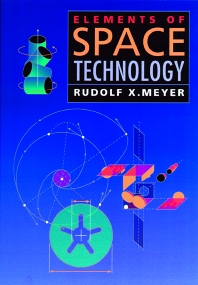 Cover image for Elements of Space Technology