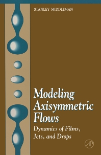 Modeling Axisymmetric Flows - 1st Edition - ISBN: 9780124949508, 9780080536637