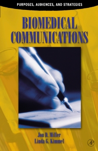 Cover image for Biomedical Communications