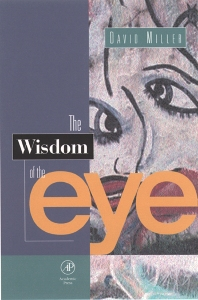 Cover image for The Wisdom of the Eye