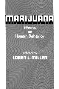 Marijuana - 1st Edition - ISBN: 9780124970502, 9781483258119