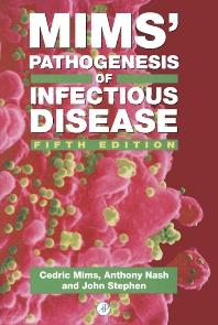 Mims' Pathogenesis of Infectious Disease - 5th Edition - ISBN: 9780124982659, 9780080538501