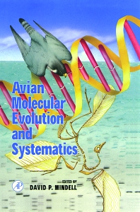 Cover image for Avian Molecular Evolution and Systematics