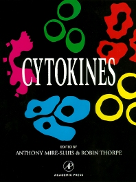 Cytokines - 1st Edition - ISBN: 9780124983403, 9780080530215