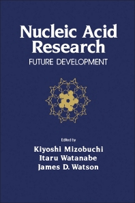 Nucleic Acid Research - 1st Edition - ISBN: 9780125016506, 9780323144841