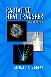 Cover image for Radiative Heat Transfer