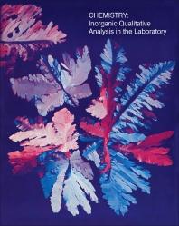 Chemistry inorganic qualitative analysis in the laboratory 1st chemistry inorganic qualitative analysis in the laboratory fandeluxe Gallery