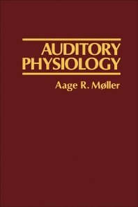 Cover image for Auditory Physiology