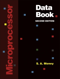 Microprocessor Data Book - 2nd Edition - ISBN: 9780125044455, 9781483268705