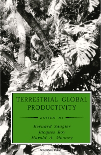 Cover image for Terrestrial Global Productivity