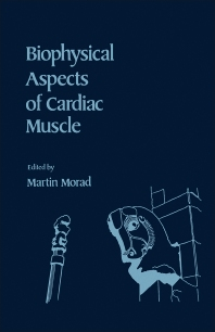 Cover image for Biophysical Aspects of Cardiac Muscle