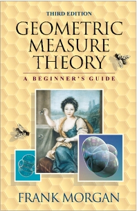 Cover image for Geometric Measure Theory