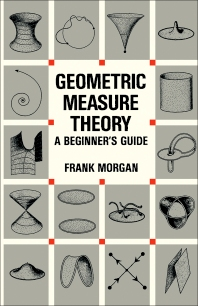 Geometric Measure Theory - 1st Edition - ISBN: 9780125068550, 9781483277806