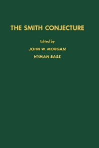 Cover image for The Smith Conjecture