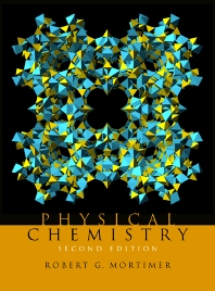 Physical Chemistry - 2nd Edition - ISBN: 9780125083454, 9780080538938