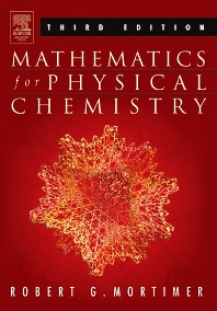Cover image for Mathematics for Physical Chemistry