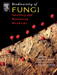Biodiversity of Fungi - 1st Edition - ISBN: 9780125095518, 9780080470269
