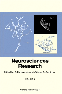 Neurosciences Research - 1st Edition - ISBN: 9780125125048, 9781483218830