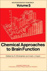 Chemical Approaches to Brain Function - 1st Edition - ISBN: 9780125125055, 9780323158206