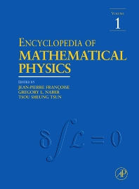 Encyclopedia of Mathematical Physics - 1st Edition - ISBN: 9780080547732