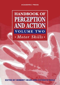 Handbook of Perception and Action - 1st Edition - ISBN: 9780125161626, 9780080533155