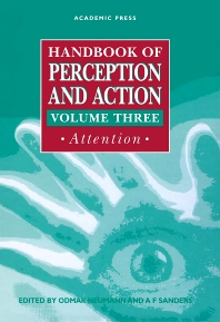 Handbook of Perception and Action - 1st Edition - ISBN: 9780125161633, 9780080533162