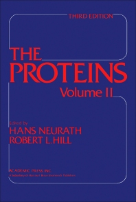 The Proteins Pt 3 - 3rd Edition - ISBN: 9780125163026, 9780323162104
