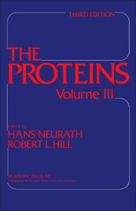 The Proteins Pt 3 - 3rd Edition - ISBN: 9780125163033, 9780323162067