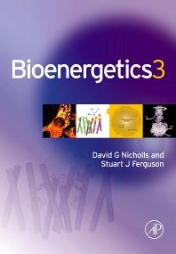 Cover image for Bioenergetics