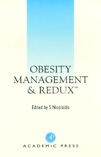 Obesity Management and Redux - 1st Edition - ISBN: 9780125181709, 9780080537917
