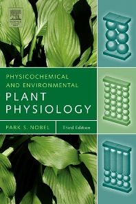 Cover image for Physicochemical and Environmental Plant Physiology