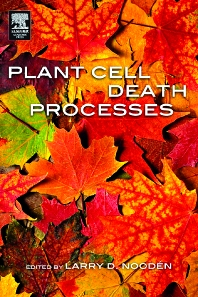 Cover image for Plant Cell Death Processes