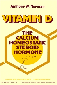Vitamin D - 1st Edition - ISBN: 9780125210508, 9780323141437