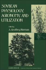 Soybean Physiology, Agronomy, and Utilization - 1st Edition - ISBN: 9780125211604, 9780323158756