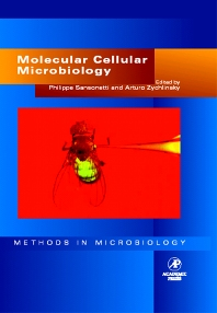 Cover image for Molecular Cellular Microbiology