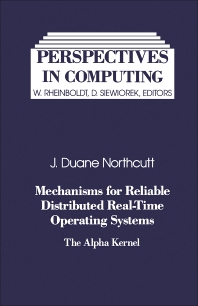 Cover image for Mechanisms for Reliable Distributed Real-Time Operating Systems