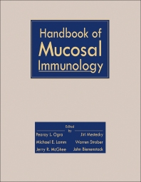 Cover image for Handbook of Mucosal Immunology