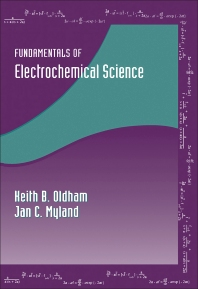 Fundamentals of Electrochemical Science - 1st Edition - ISBN: 9780125255455, 9780323139632