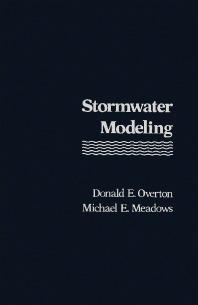 Cover image for Stormwater Modeling