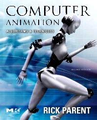 Cover image for Computer Animation