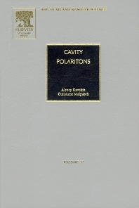 Cover image for Cavity Polaritons