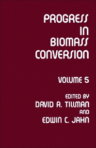 Progress in Biomass Conversion - 1st Edition - ISBN: 9780125359054, 9781483219219