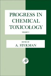 Progress in Chemical Toxicology - 1st Edition - ISBN: 9780125365055, 9781483219240
