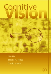 Cognitive Vision, 1st Edition,Brian Ross,David Irwin,ISBN9780125433426