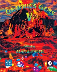 Cover image for Graphics Gems V (Macintosh Version)