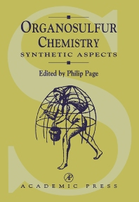 Cover image for Synthetic Aspects