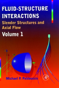Cover image for Fluid-Structure Interactions